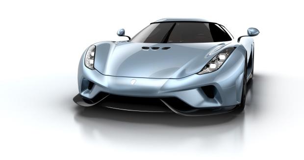 Koenigsegg_Regera_fronttwist